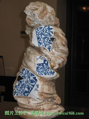 景德镇陶瓷学院陶瓷展将在京亮相 图