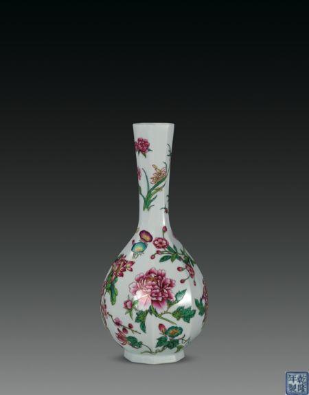 曾经的辉煌:建国瓷与展览瓷