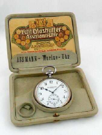 谈古论今天文表:传奇腕表的前身