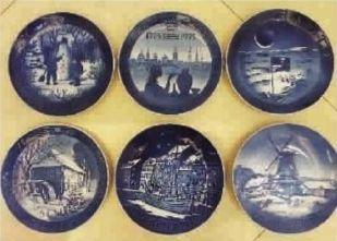 民间收藏:满满一杯德国风情整整一屋陶瓷世界