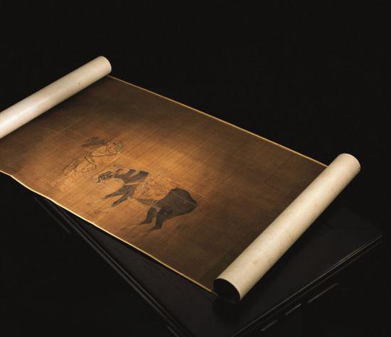 匡时2015春拍6月初即将呈现 三件宋代书画集中亮相