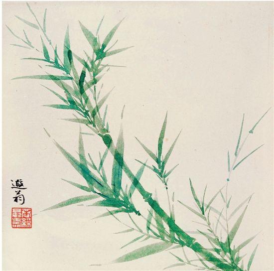 20世纪三代中国画的文化背景